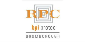 RPC Ltd* logo