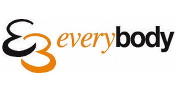 Everybody Sport and Recreation Ltd* logo