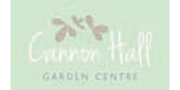 Cannon Hall Garden Centre* logo