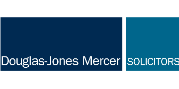 Douglas-Jones Mercer logo