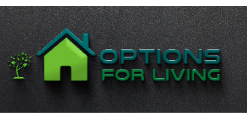Options for Living logo