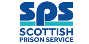 Scottish Prison Service (SPS)* logo