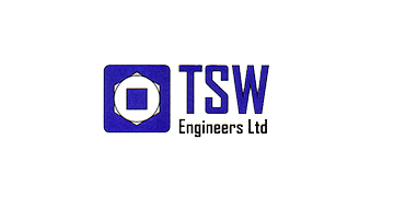 TSW Engineers logo