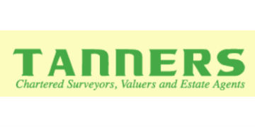 TANNERS ESTATE AGENCY logo