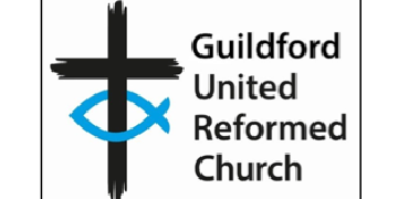 Guildford United Reformed Church logo