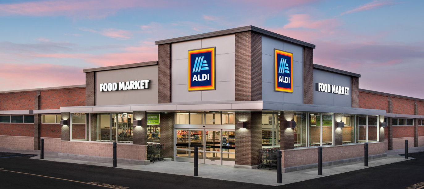 Aldi Recruitment