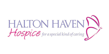 Halton Haven Hospice* logo