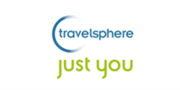 Travelsphere and Just You logo