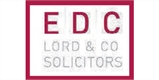 EDC LORD & CO logo