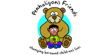 Penhaligon's Friends logo