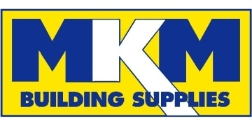 MKM BUILDING SUPPLIES LTD logo