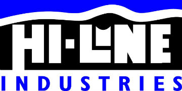 HI-LINE INDUSTRIES LIMITED logo