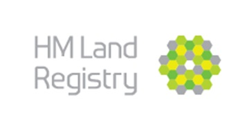 Land Registry (HR Service Centre) logo
