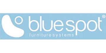 Bluespot Furniture Ltd* logo