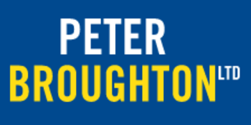 Peter Broughton Ltd logo