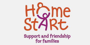 Home-Start Oldham, Stockport and Tameside* logo