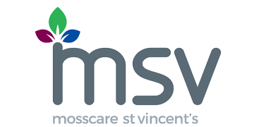 Mosscare Housing logo