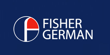 Fisher German LLP* logo