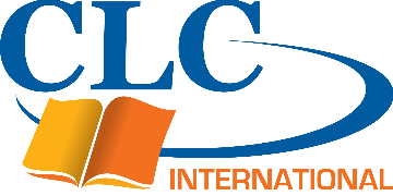 CLC International UK logo