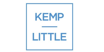 Kemp Little LLP logo