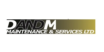 DandM Maintenance & Services Ltd logo