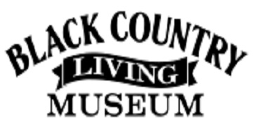 Black Country Living Museum Trust logo