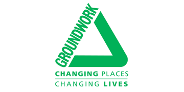 Groundwork UK logo