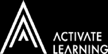 Activate Learning logo