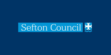 SEFTON CORPORATE ADV (THE ATKINSON) logo