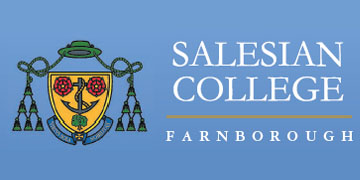 Salesian College* logo