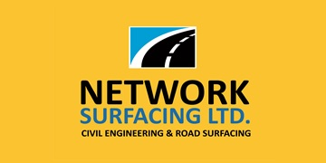 Network Surfacing Ltd logo