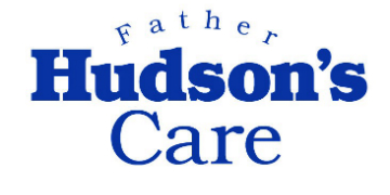 FATHER HUDSONS SOCIETY logo