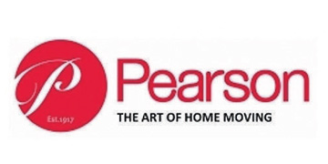 Pearson Home Moving* logo