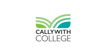 Callywith College logo