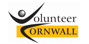 VOLUNTEER CORNWALL logo