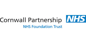 CORNWALL PARTNERSHIP NHS FOUNDATION logo