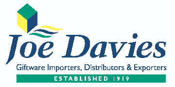 Joe Davies Ltd logo