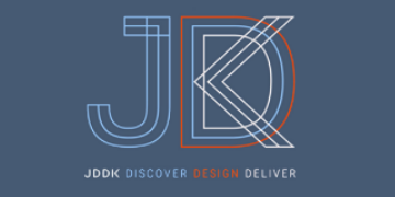 JDDK ARCHITECTS logo