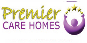 Premier Care Homes* logo