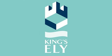 The Kings School logo