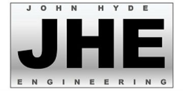 John Hyde Engineering Limited logo