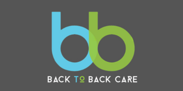Back to Back Care logo