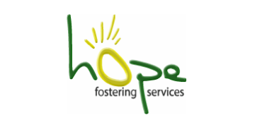HOPE Fostering Services logo