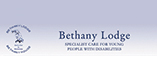 BETHANY LODGE logo