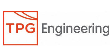 TPG Engineering* logo