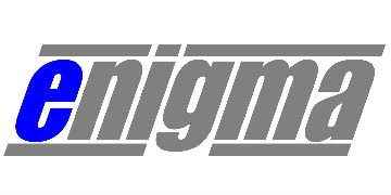 Enigma Security Europe logo