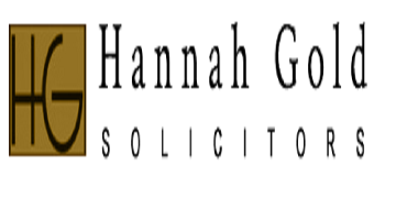 Hannah Gold Solicitors logo