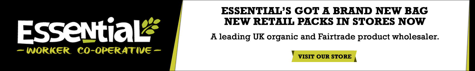 Essential Trade Cooperative ltd