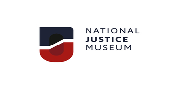 National Justice Museum. logo