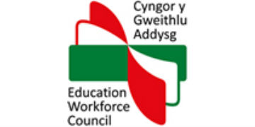 Education Workforce Council logo